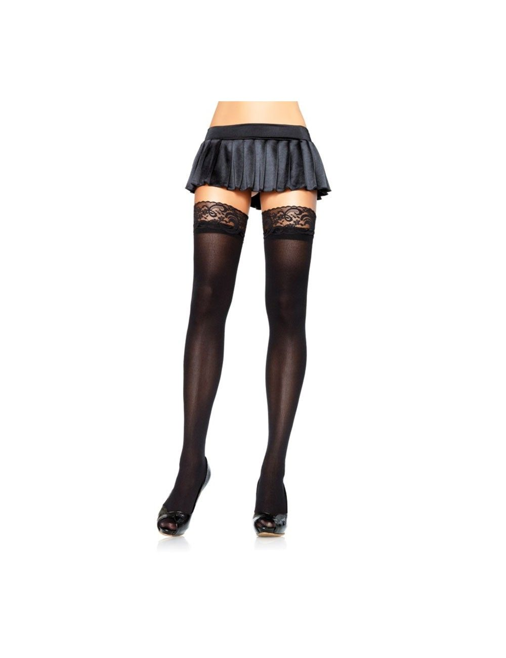 Bas Nylon Jambes Glamour LEG AVENUE