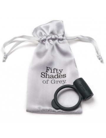 Cockring Vibrant Yours And Mine Fifty Shades Of Grey