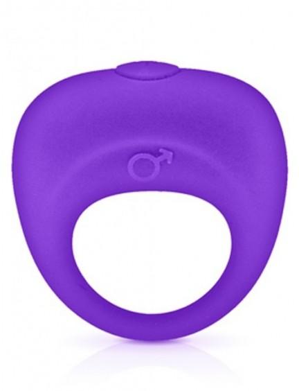 Anneau vibrant violet waterproof GLAMY