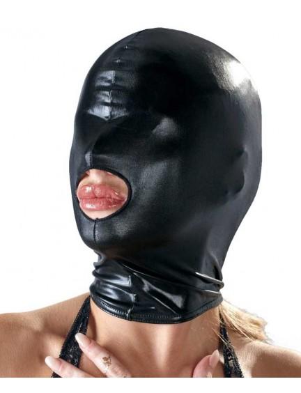 Cagoule Welook Noir Masquée Bad Kitty