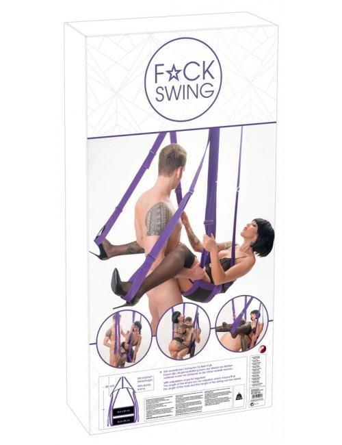 Balançoire d'amour Fuck Swing YOU 2 TOYS