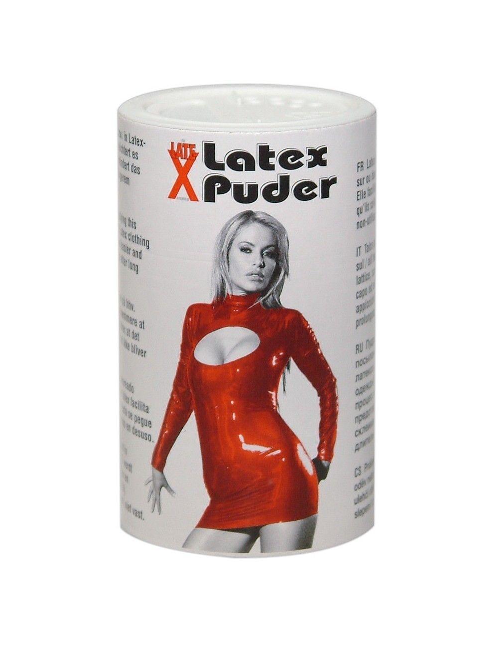 Poudre de Latex Latex Collection