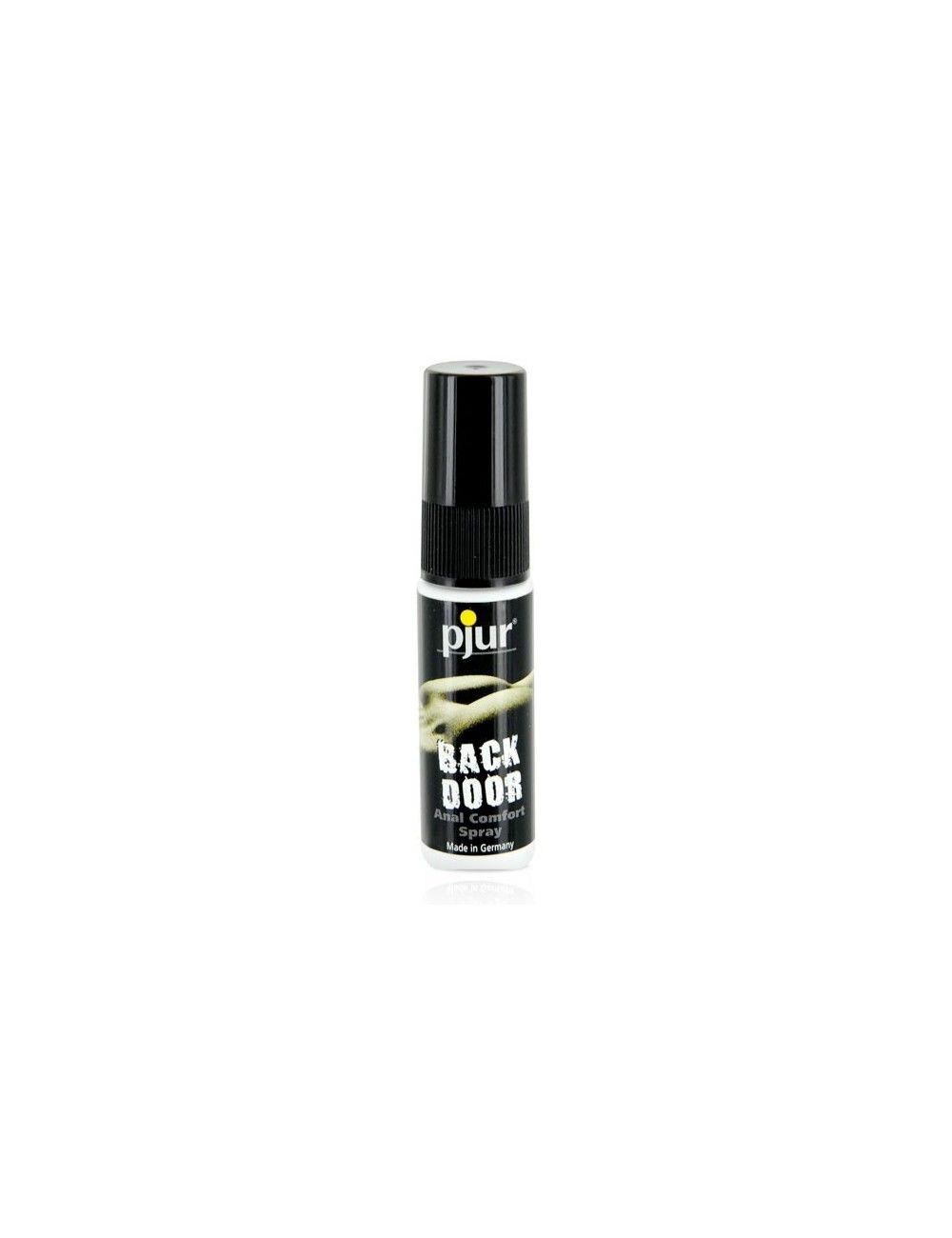 Spray Anal Back Door 20ml Pjur