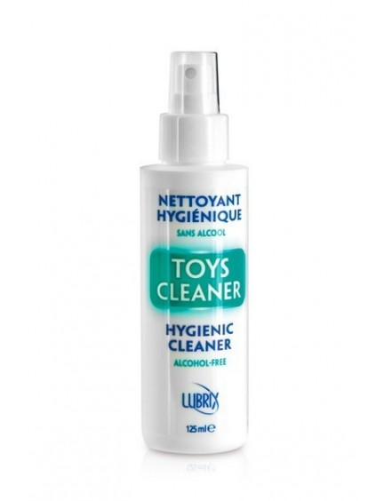 Nettoyant toys Cleaner Lubrix