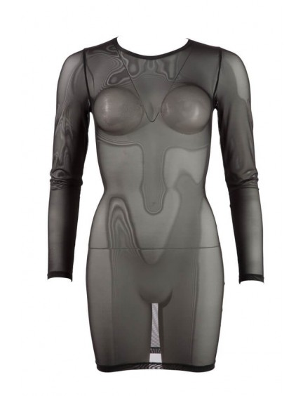 Robe Transparente Cottelli Collection