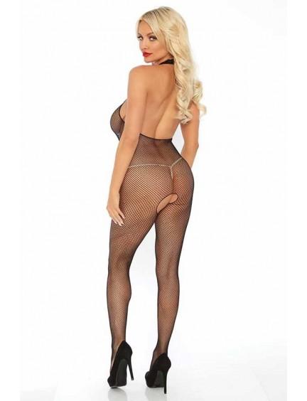 Combinaison Sexy & Résille Suprême Leg Avenue