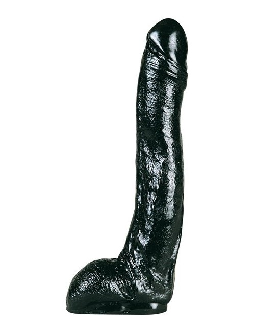 Gode Imposant All Black Belgo Prism