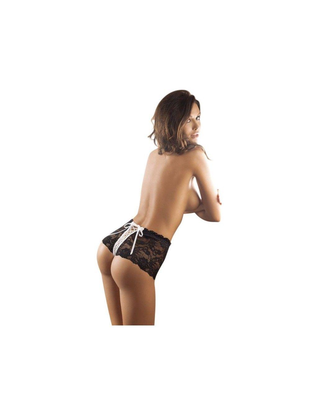 Panty dentelle Felicity Anais