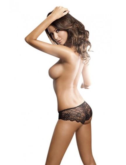 Panty Agnes Noir Anais