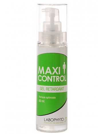 Gel retardant Maxi Control 60 ml LABOPHYTO