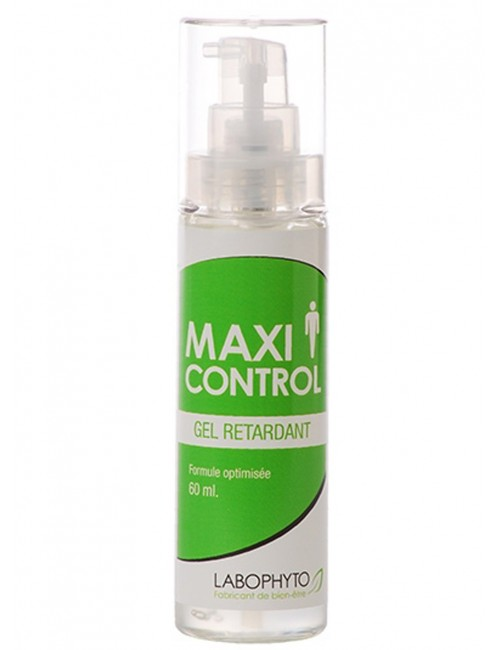 Gel retardant Maxi Control 60 ml LABOPHYTO