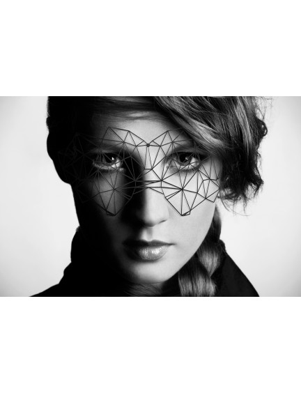 Masque Kristine Bijoux Indiscrets