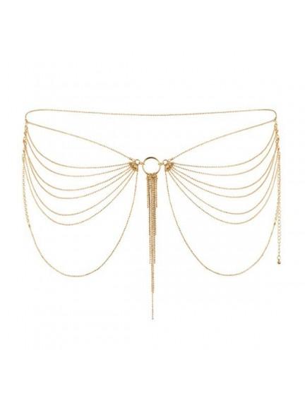 Chaine de taille métallique Bijoux Indiscrets