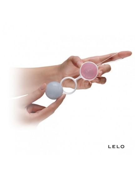 Boules de Geisha Luna Lelo