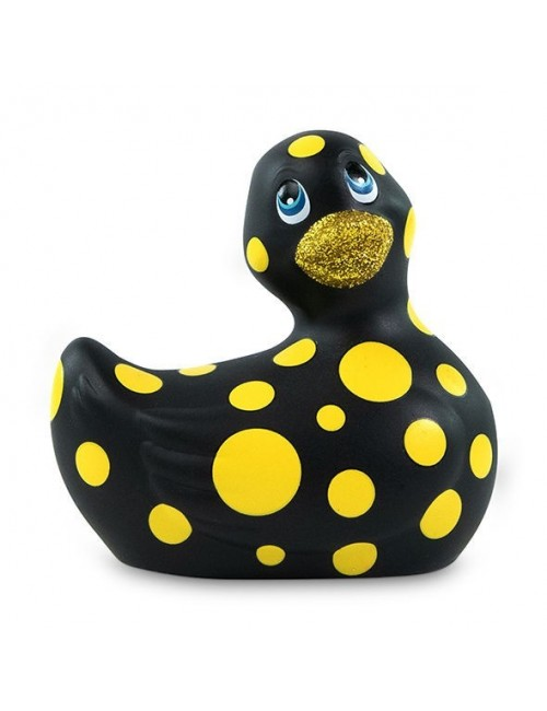 Canard vibrant Duckie Happiness Big Teaze Toys