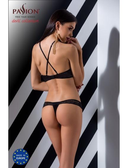 Body noir Scarlet Passion