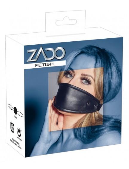 Masque Baillon Silicone Zado