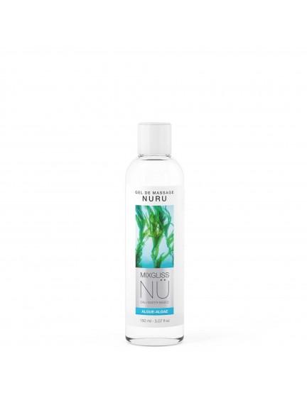 Gel de massage NURU Algue 150 ml