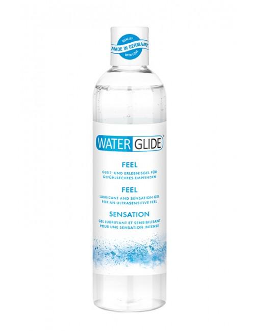 Lubrifiant intime à Base Eau Feel 300 ML Water Glide