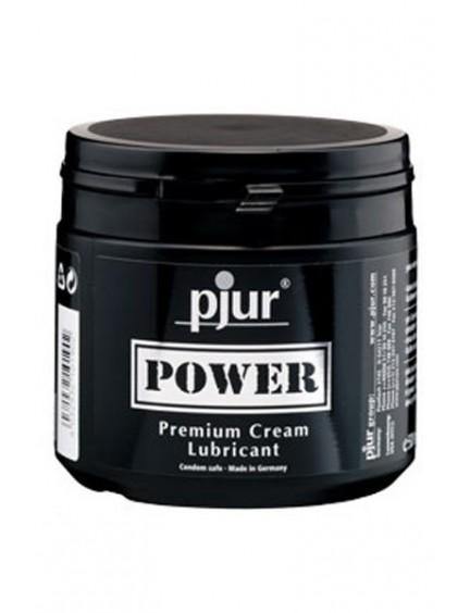 Crème lubrifiante anal Power 150ml Pjur