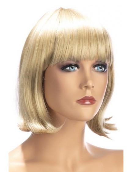 Perruque Blonde Sophie Worldwigs