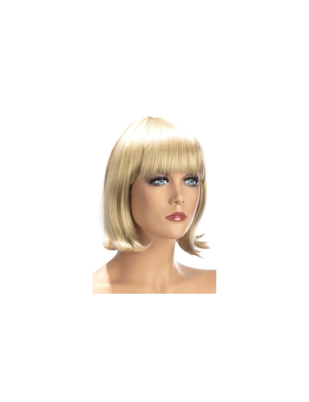 Perruque Blonde Laura Worldwigs