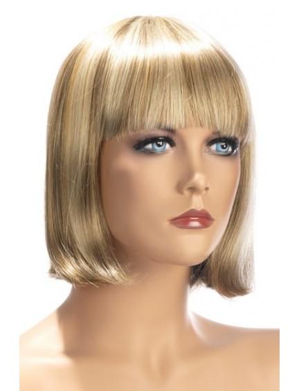 Perruque Blonde Méchés Sophie Worldwigs