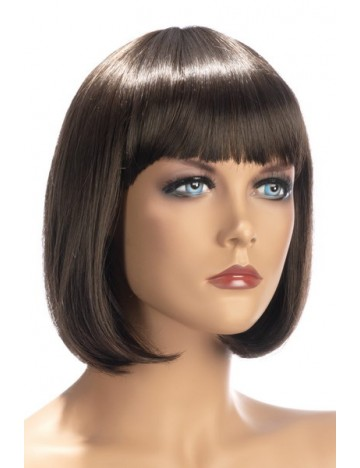 Perruque Chatain Laura Worldwigs