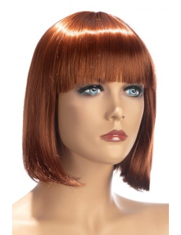 Perruque Rousse Laura Worldwigs