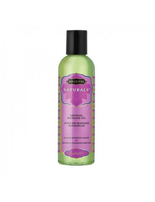 Huile aromatic massage 59ml Passion KAMASUTRA