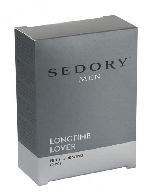 Lingettes de Soins Penis Sedory
