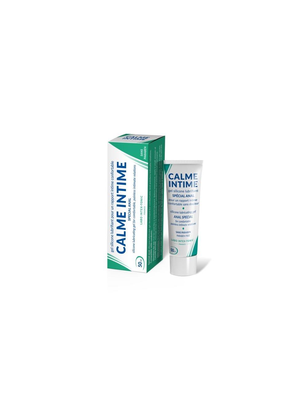 Lubrifiant Calme Intime 50ml Labo Intex-Tonic