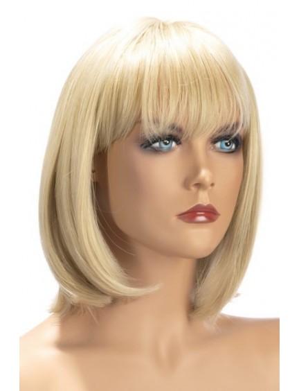 Perruque Blonde Camila Worldwigs