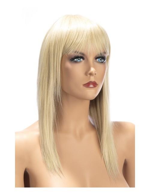 Perruque blonde Allison Worldwigs