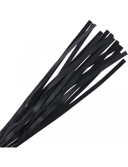 Fouet Noir Darkness 45cm