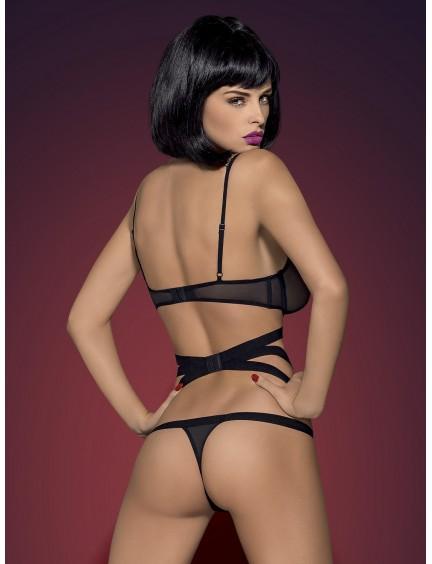 Body sexy & graphique Bondy OBSESSIVE