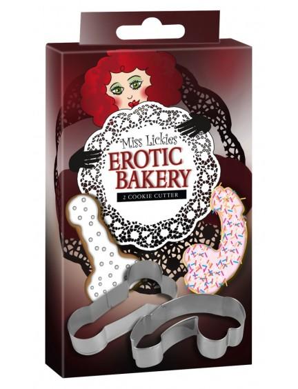 Coupe Biscuit en Forme de...