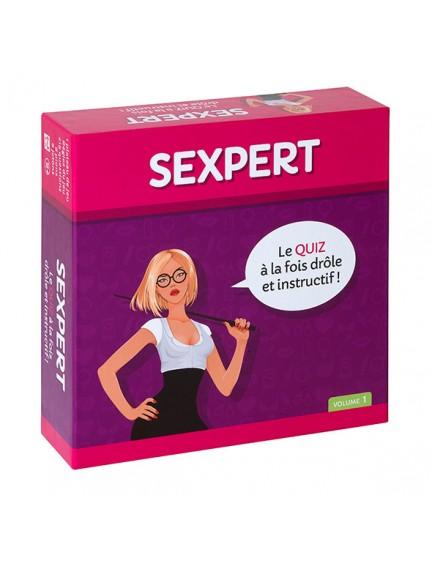 Jeu Quizz 200 Cartes Amour et Sex Tease & Please