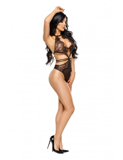 Body noir Aliyah Beauty Night