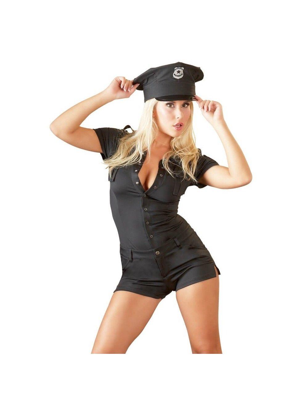 Combishort Officier de Police Cottelli Collection