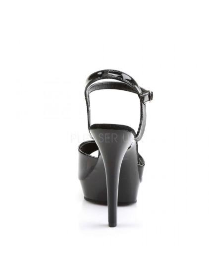 Sandales Vernis Classe PLEASER