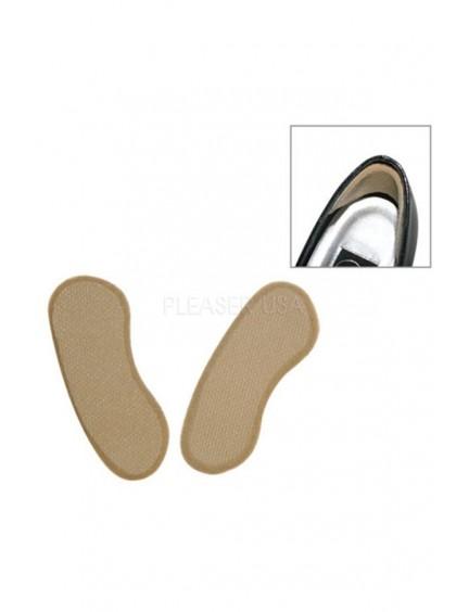 Protection Talon en mousse - Tous types de chaussures