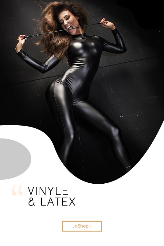 Vynile et latex