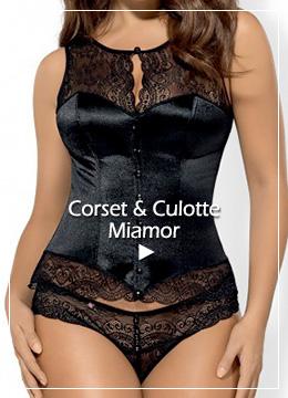 miamor corset